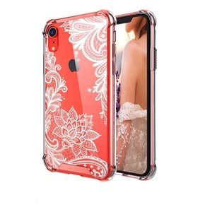 Accessories - IPhone X-R Phone Case